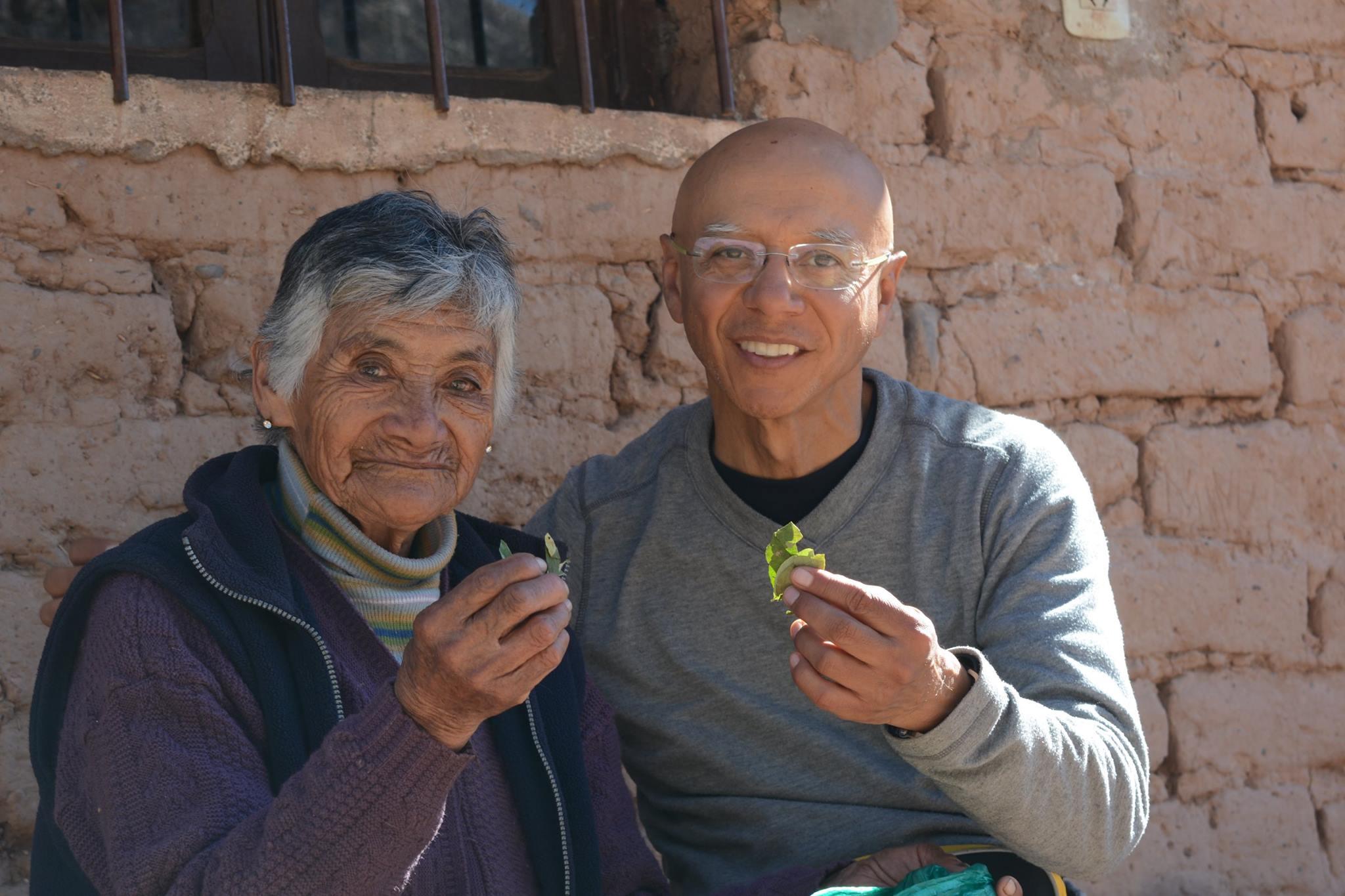 Ruta Inka y Hoja de Coca